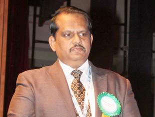 Director General of DRDO