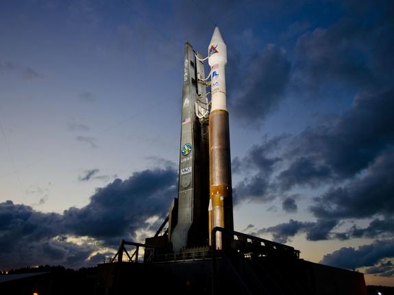 reusable launch vehicle
