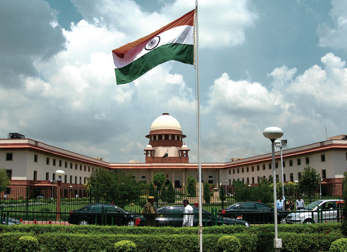 National Judicial Data Grid