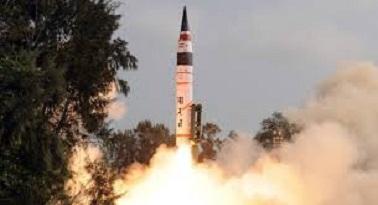 supersonic interceptor missile