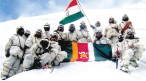 Why Siachen is Important