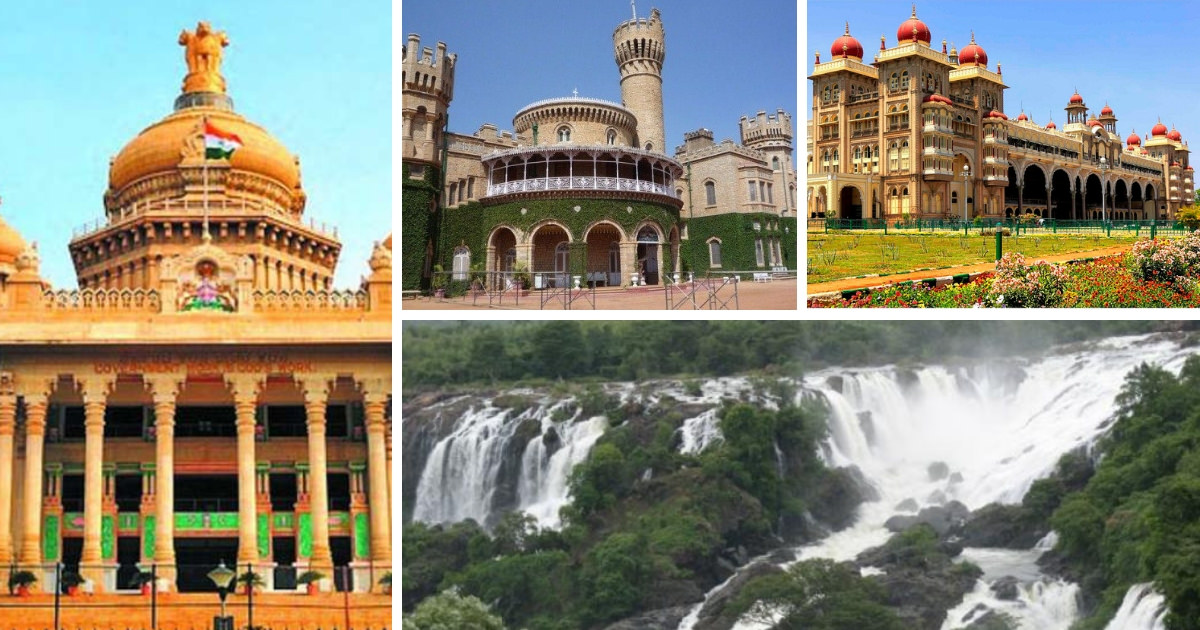 Facts about Karnataka