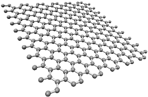 What is graphene pdf