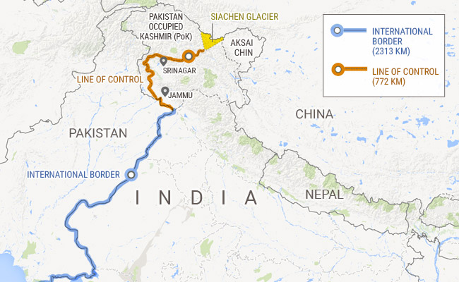 Why Siachen Is Important For India D2g Explains Day