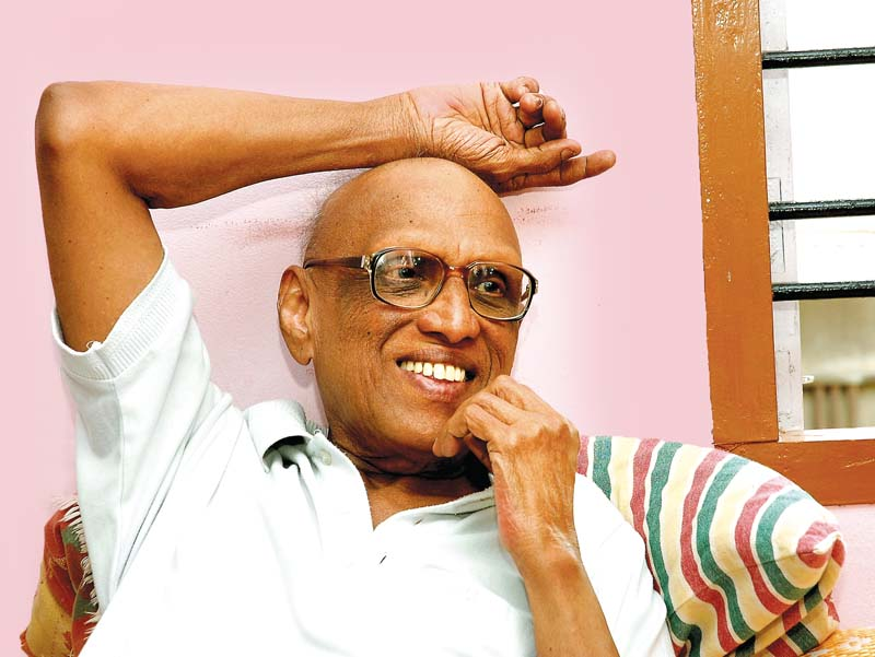 m sukumaran chosen for cv kunhiraman literary prize
