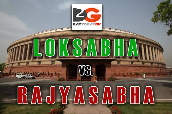 what is the role of rajya sabha