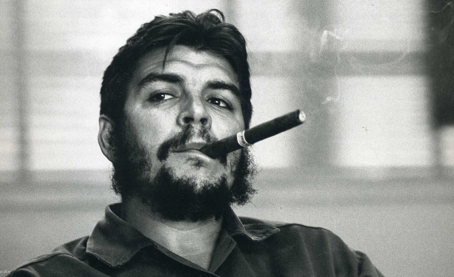 Everything You Need To Know About Che Guevara Day Today Gk