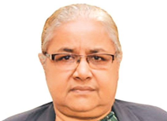 Sushila Karki