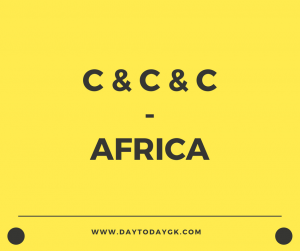 African Countries Capitals Currencies - Complete List