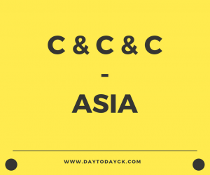Asian countries capitals and language