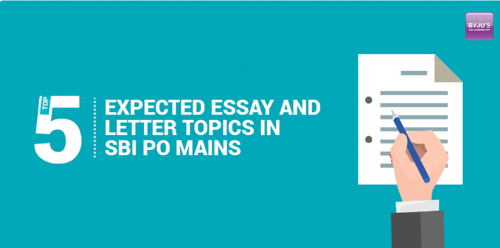 Important Essays for Bank Exams