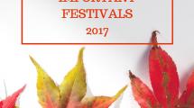 Important Festivals