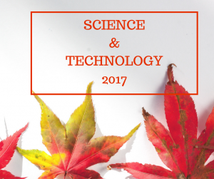 Science and Technology 2017