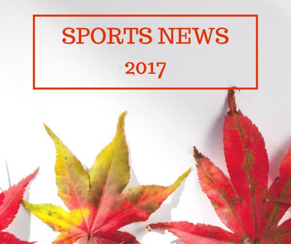 Sports News 2017