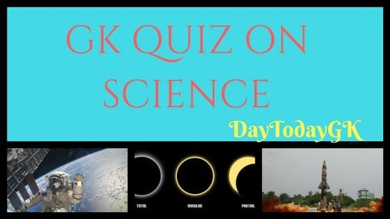 GK_Quiz_on_Science(1)