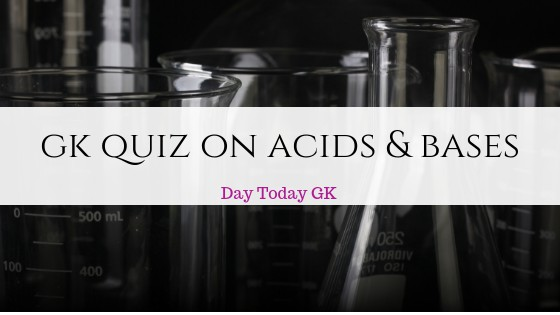 General Knowledge Quiz & GK Questions and Answers | Day Today GK